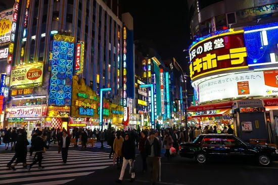 shinjuku-tokyo-japan-night